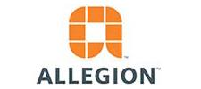 allegion company logo