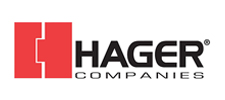 HAGER Companies company logo