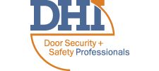 DHI - Door Security Safety Professional company logo