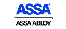 ASSA ABLOY company logo