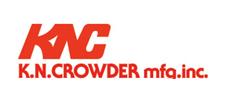 K.N.CROWDER company logo